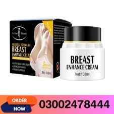 Breast Enhancement Cream In Pakistan