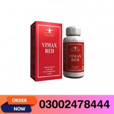 Vimax Red in Pakistan