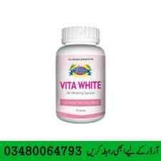Vita White Capsule in Pakistan