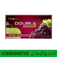 Double Stemcell in Pakistan