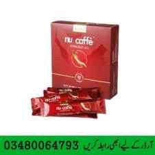 Nu Caffe Tongkat Ali in Pakistan