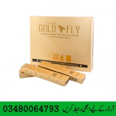 Spanish Gold Fly Drops in Pakistan