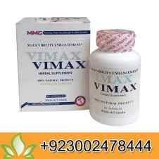 Vimax Capsules in Pakistan